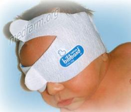 Очки для фототерапии Natus Billiband