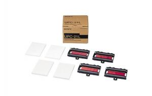 Бумага для цветных принтеров SONY UPC-21L