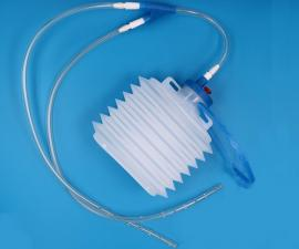 Устройство для активного дренирования ран МИМ 250 см3