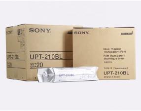Термопленка для УЗИ Sony UPT-210BL