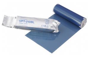 Термопленка для УЗИ Sony UPT-210BL прозрачная голубая